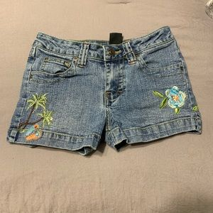 3/$30 Arizona Jean Shorts